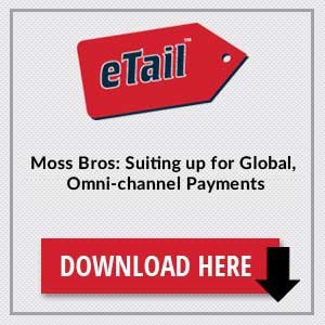 Moss Bros - Suiting up for Global, Omni-channel Payments