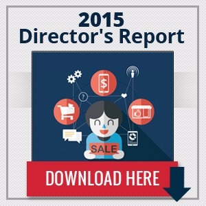 Etail Europe 2015 Director's Report