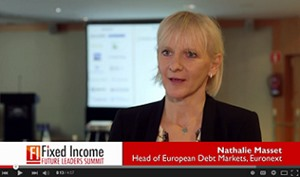 Nathalie Masset, Euronext Interview
