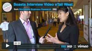 eTail West Interview with Ann Sung Ruckstuhl, CMO at Soasta
