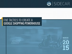 5 Tactics to Create a Google Shopping Powerhouse