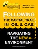 Economic Investment Report: Following the Capital Trail in Oil & Gas