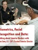 Biometrics, Facial Recognition and Data: Talking about Smarter Borders with Ken Sava, U.S. CBP's Trusted Traveler Program
