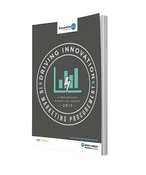 Driving Innovation In Marketing Procurement