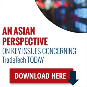 An Asian Perspective on Key Issues Concerning TradeTech Today