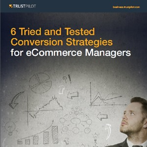 6 Tried and Tested Conversion Strategies for eCommerce Managers