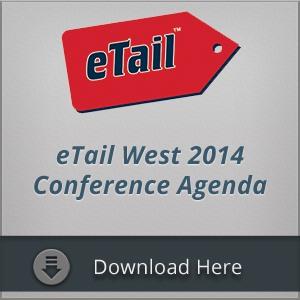 eTail West 2014 Agenda