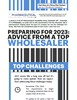 Preparing for 2023: Advice from a Top Wholesaler