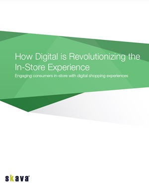 How Digital is Revolutionizing the In-Store Experience