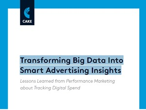 Transforming Big Data Into Smart Advertising Insights