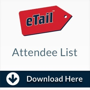 eTail Europe 2016 Attendee List
