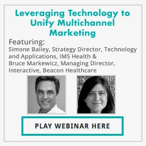 Leveraging Technology to Unify Multichannel Marketing
