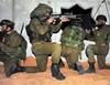 Counter-tunnelling a 'growing' challenge for combat engineers, says IDF