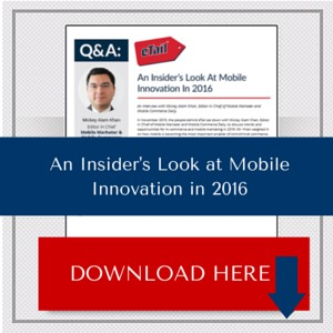 Exclusive: An Insider's Look at Mobile Innovation in 2016