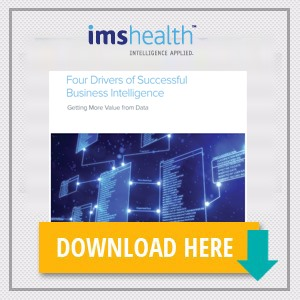 Four Drivers of Business Intelligence
