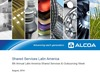 ALCOA Global Profile