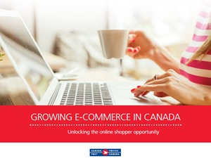 Growing eCommerce in Canada