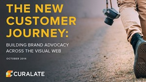 The New Customer Journey: Building Brand Advocacy Across the Visual Web