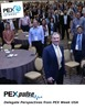 PEX Pulse - Attendee perspective of PEX Week 2016