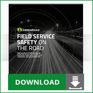 Field Service Safety on the Road