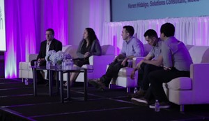 Panel Discussion: Create A Mobile-First, Customer-Centric Company
