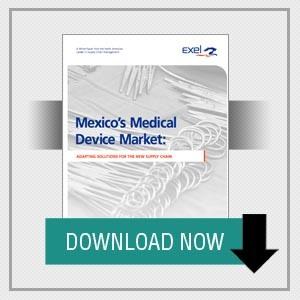 Mexicos Medical Device Market
