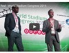 Show Reel: World Stadium Congress 2016