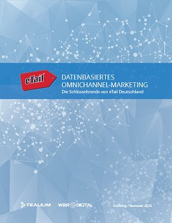 Datenbasiertes Omnichannel-Marketing