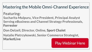 Mastering the Mobile Omni-Channel Experience