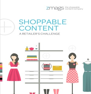 Shoppable Content - A Retailer's Challenge
