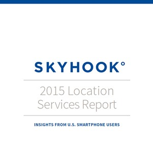 2015 Location Services Report