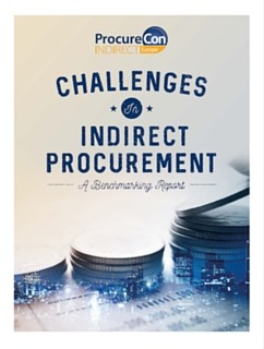 ProcureCon Indirect Benchmarking Report
