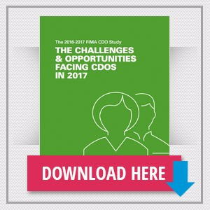 The Challenges and Opportunities Facing CDOs in 2017