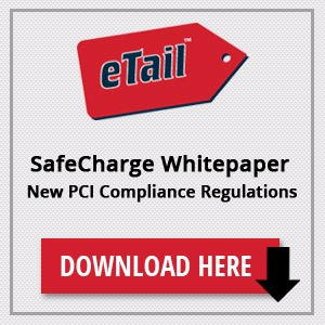 SafeCharge Whitepaper on New PCI Compliance Regulations