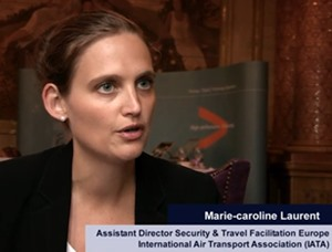 Testimonials Video - Smart Borders 2014