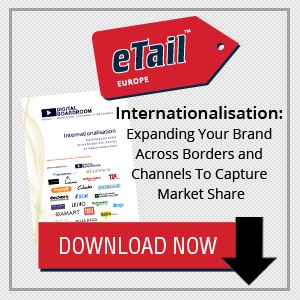 Internationalisation: Expanding Your Brand Across Borders and Channels To Capture Market Share
