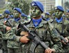 Ecuador seeks radar to combat drug smuggling after Chinese deal falls through