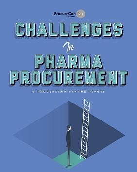 Challenges in Pharma Procurement