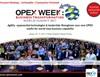 OPEX Week 2017: Business Transformation World Summit Sponsorship Agenda