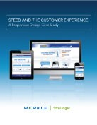 customer experience responsive design