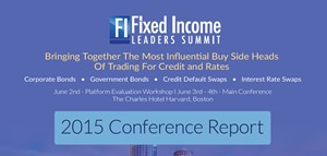 Fixed Income Leaders Summit 2015 – The Highlights