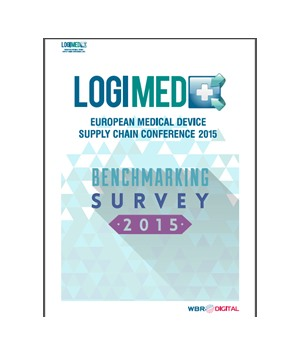 Medical Device Supply Chain Benchmarking Report 2015