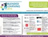 Blended Learning Full Agenda and Event Guide