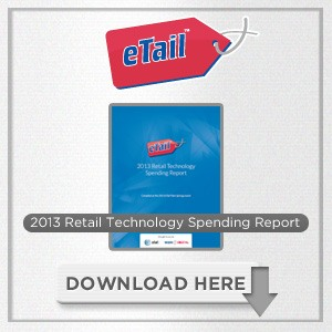 2013 Retail Trends: Technology Spending Report