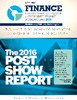 Finance Transformation 2016 Post Show Report