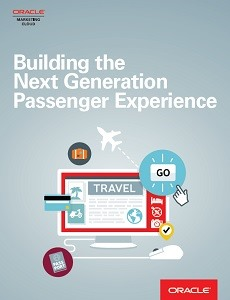 Building the Next Generation Passenger Experience