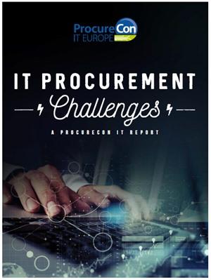 ProcureCon IT Europe Procurement Challenges