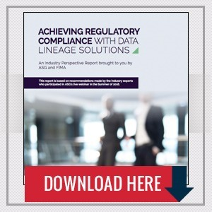Achieving Regulatory Compliance With Data Lineage Solutions