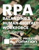 Balancing a Human-Digital Workforce
