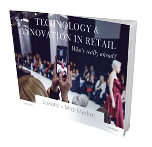 Technology & Innovation in Retail